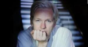Julián Assange. Wikileaks