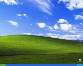Felicidad Escritorio de Windows Xp